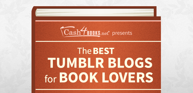 The Best Tumblr Blogs for Book Lovers