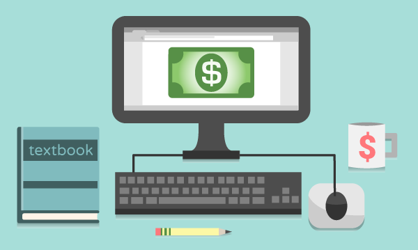 5 Easy Ways For Graduate Students To Make Money Online