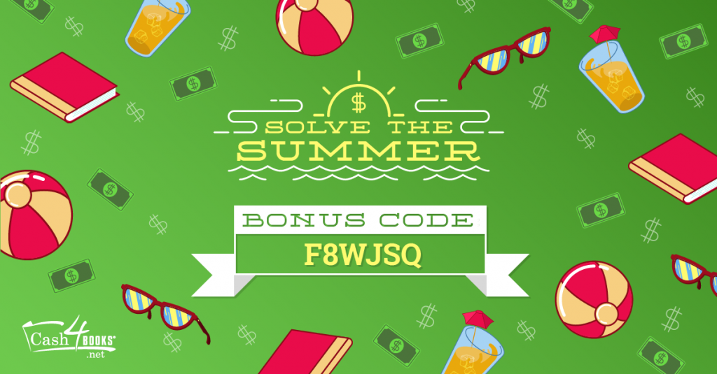 Solve the Summer June Bonus Code