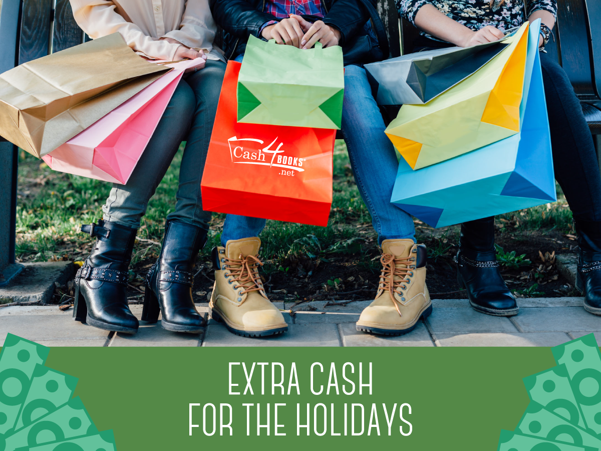 Prepare for an expensive holiday season by budgeting in advance and making some extra cash with these tips.