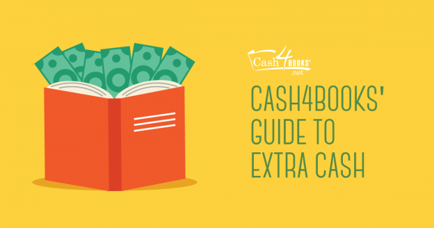Cash4Books' Guide to Extra Cash