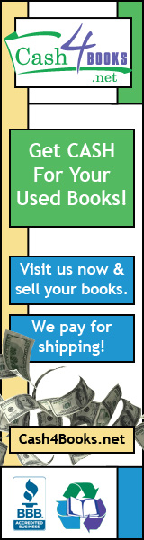 Sell textbooks at Cash4Books.net