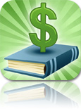 cash4books android app homescreen icon