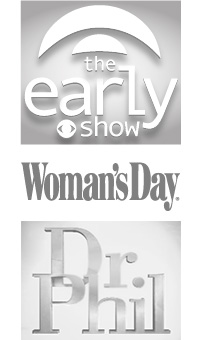 Cash4Books has been featured in The Early Show on CBS, Woman's Day, and Dr. Phil