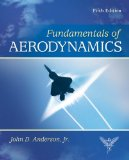 Fundamentals of Aerodynamics (Mcgraw Hill Series in Aeronautical and Aerospace Engineering)