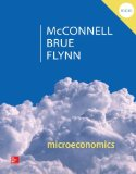 Microeconomics: Principles, Problems, & Policies