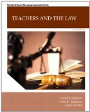 Teachers and the Law (9th Edition) (Allyn & Bacon Educational Leadership)