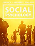 Social Psychology: Goals in Interaction (6th Edition)