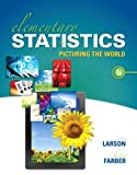 Elementary Statistics Plus NEW MyStatLab with Pearson eText -- Access Card Package (6th Edition)