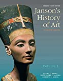 Janson's History of Art, Volume 1 Reissued Edition (8th Edition)