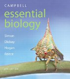 Campbell Essential Biology (6th Edition)