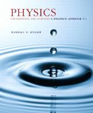 Physics for Scientists and Engineers: A Strategic Approach, (Chs 1-36)