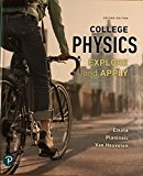 College Physics: Explore and Apply (2nd Edition)