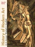 History of Modern Art (Paperback) (7th Edition)