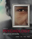 Psychology: From Inquiry to Understanding (paperback) (3rd Edition)