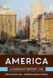 America: A Narrative History (Tenth Edition)  (Vol. One Volume)