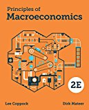 Principles of Macroeconomics 2nd Edition Coppock i.e.