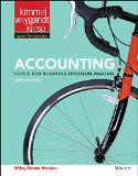 Accounting, Binder Ready Version: Tools for Business Decision Making