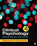 Clinical Psychology: Science, Practice, and Culture