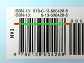 Scan barcodes with our app!